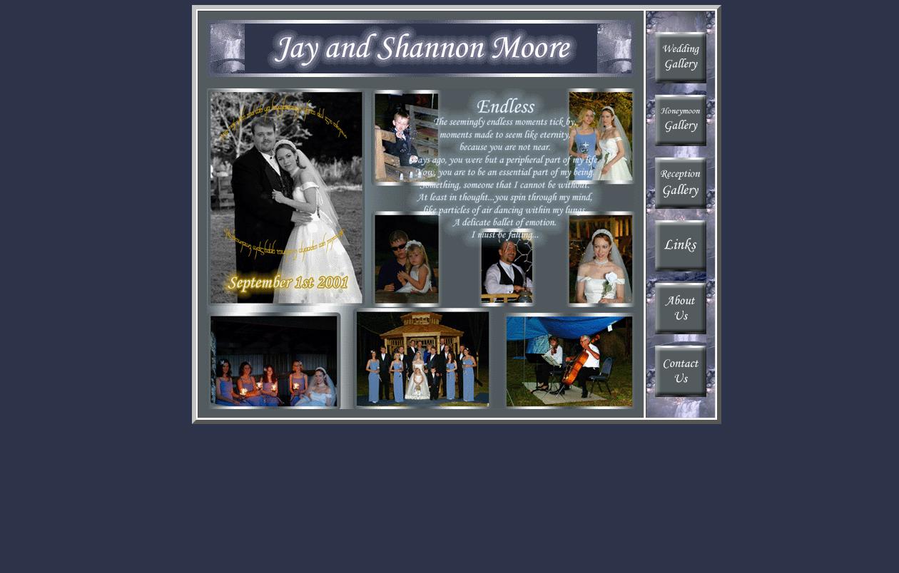 wedding-site