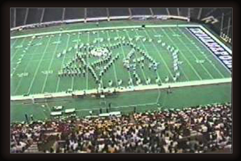 Northview Band 1991